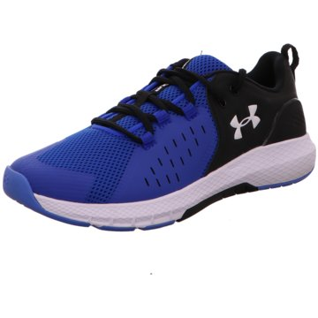 Under Armour TrainingsschuheCharged Commit TR 2.0 blau