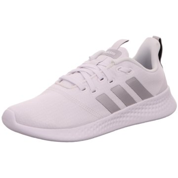 adidas Sneaker LowPUREMOTION SCHUH - FW3264 weiß