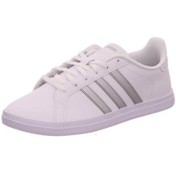adidas Sneaker LowCourtpoint Women weiß