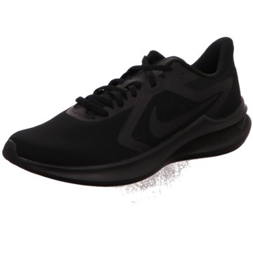 Nike RunningDownshifter 10 schwarz