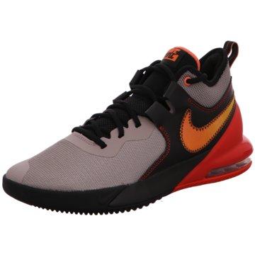 Nike HallenschuheAir Max Impact grau