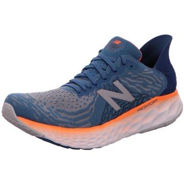New Balance RunningM1080 V10 D - 820271-60 51 blau