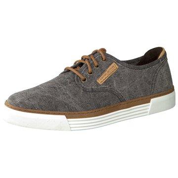 THWS Herrenschuhe atmungsaktive Schuhe Sport und Freizeit, grau 47