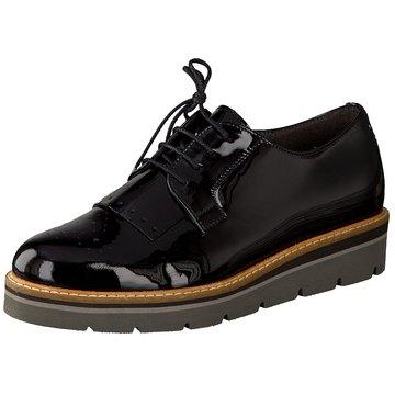 Schuhe gabor schwarz