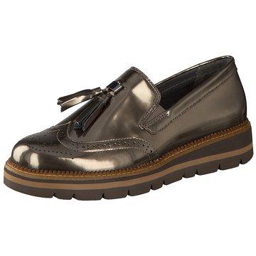 Gabor Business SlipperSneaker gold