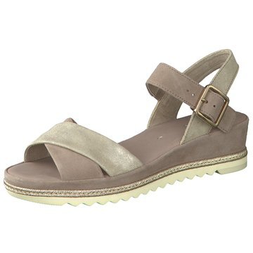 d0272ec00c1a Gabor Sale - Damen Sandaletten jetzt reduziert kaufen   schuhe.de