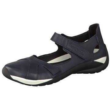 camel active Komfort SlipperMoonlight 71 blau