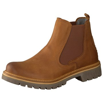 camel active Chelsea BootCanberra 72 braun
