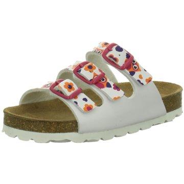 Gemini Offene Schuhe weiß