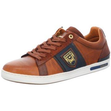 Pantofola d` Oro Sneaker LowTorreta Low braun