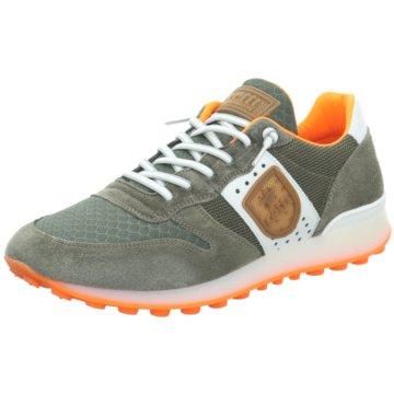 Cetti Sneaker Low grün