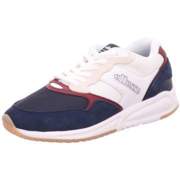 Ellesse Sneaker Low blau