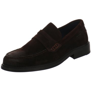 Gant Business Slipper braun