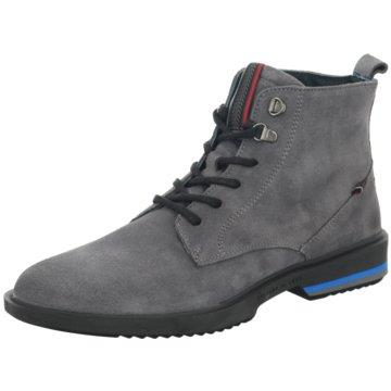 na toll Herren Schuhe Jordan Academy Schwarz Weiß Cool Grau