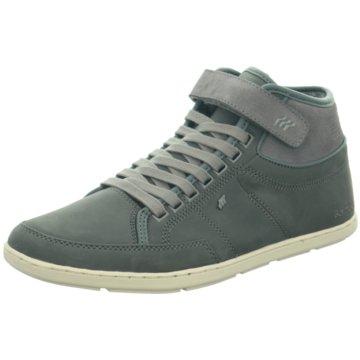 Designer Boxfresh High Blau Sneaker Herren Online Bestellen