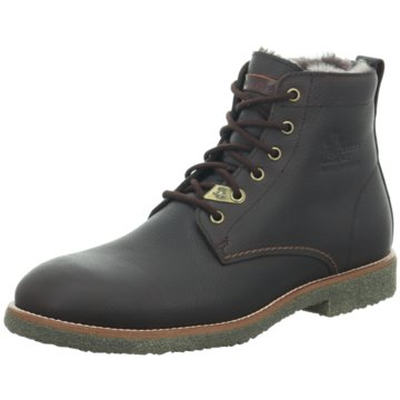 Panama Jack Boots Collection braun