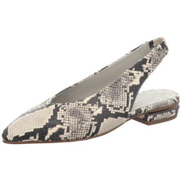 Pedro Miralles Slingpumps animal
