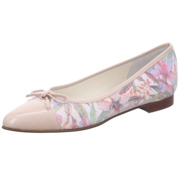 Brunella Eleganter Ballerina rosa