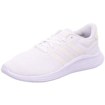 adidas RunningLite Racer 2.0 weiß