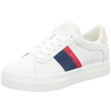 Gant Sneaker LowAurora weiß