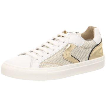 Voile Blanche Sneaker Low weiß