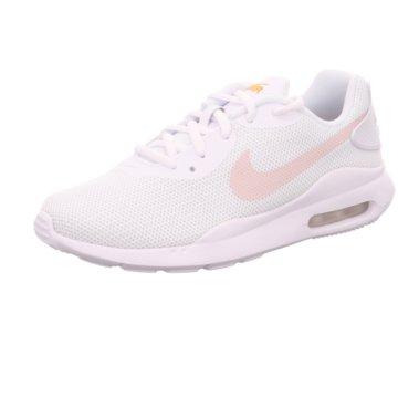 Nike Sneaker LowNike Air Max Oketo - CD5448-100 weiß
