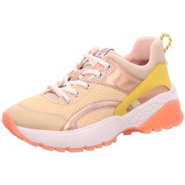 Marc Cain Top Trends Sneaker beige