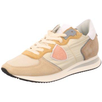 Philippe Model Sneaker Low beige