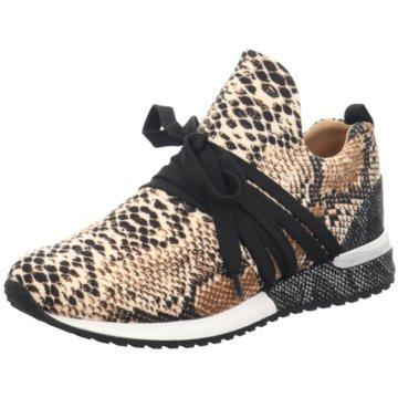 La Strada Sneaker Low animal
