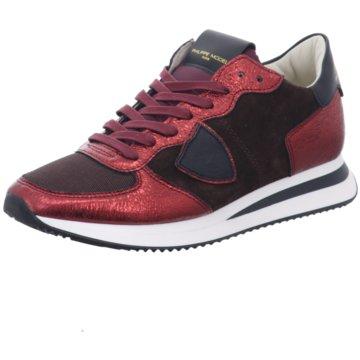 Philippe Model Sneaker Low rot