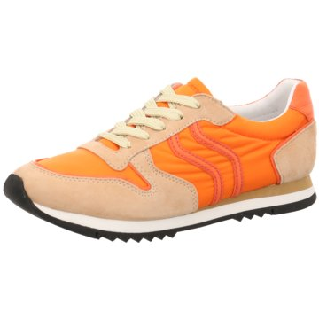 Maripé Sneaker Low gelb
