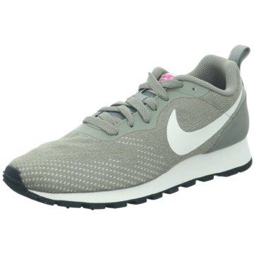 Nike Sneaker LowMD Runner 2 grau