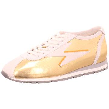 Kennel + Schmenger Sneaker Low gold