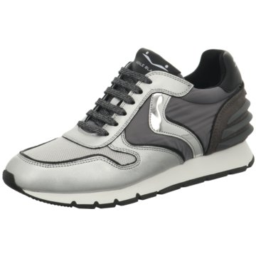 Voile Blanche Sneaker silber