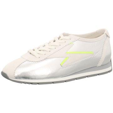 Kennel + Schmenger Sneaker silber