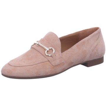 ELENA Italy Klassischer Slipper rosa