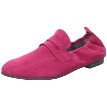 Kennel + Schmenger Klassischer Slipper pink