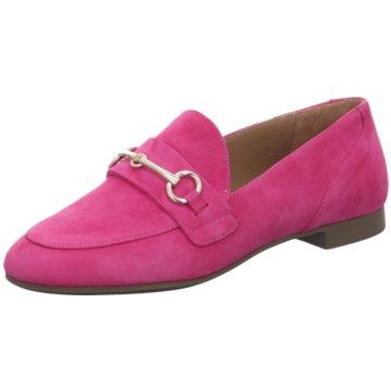 ELENA Italy Slipper pink