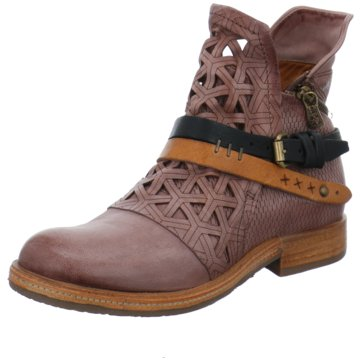 dff7bb8bb34d94 A.S.98 Biker Boots für Damen online kaufen