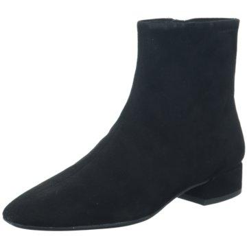 Vagabond Stiefelette schwarz