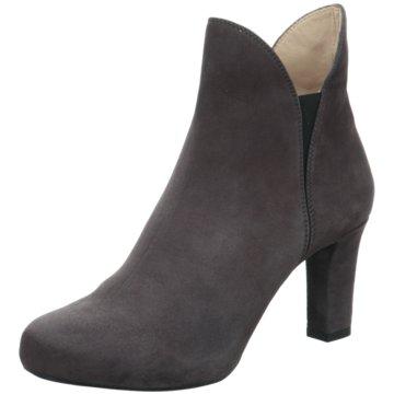 Unisa Ankle Boot grau