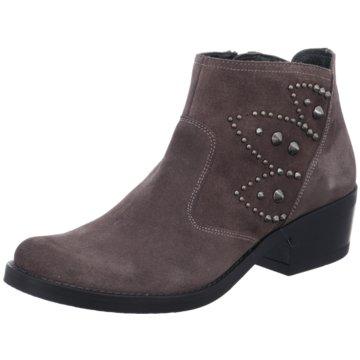 Kanna Ankle Boot grau