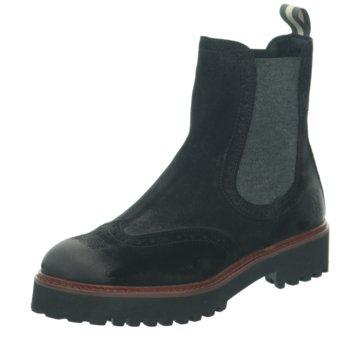 Marc O'Polo Chelsea Boot schwarz