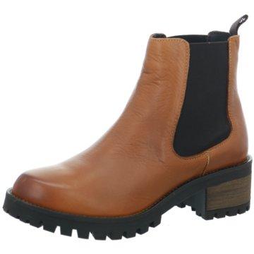 MACA Kitzbühel Chelsea Boot braun