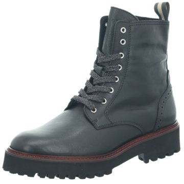 Marc O'Polo Top Trends Stiefeletten schwarz
