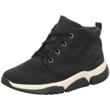 Gabor comfort Sneaker High blau