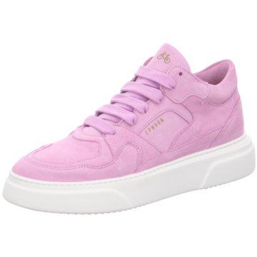 Copenhagen Top Trends Sneaker rosa