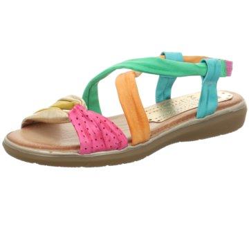 Marila Colours Sandale bunt