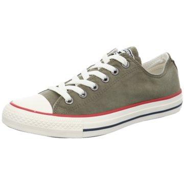 Converse Sneaker Low grün