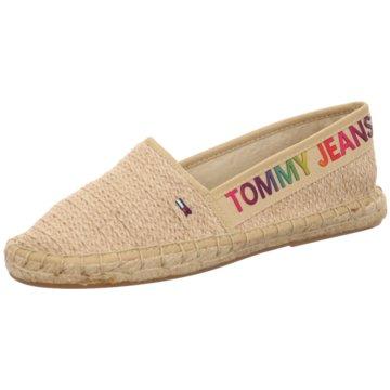 Tommy Hilfiger SlipperRainbow Branding Esp beige